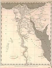 1802 - Ägypten