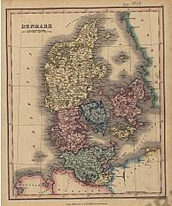 1838 - Denmark
