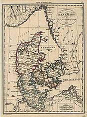 1816 - Danemark