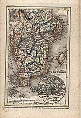 1837 - südliches Schweden