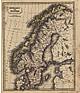 1840 - Sweden and Norway (Replikat)