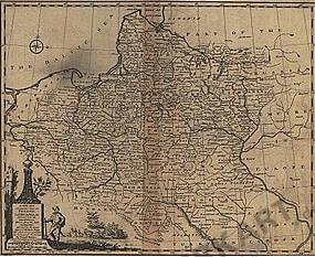 1760 - Polen und Litauen (Replikat)