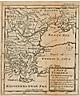 1744 - Südosteuropa - Türkei 15 x 15cm