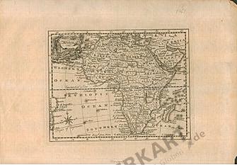 1761 - Africa