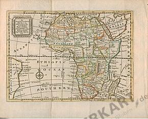 1747 - Africa