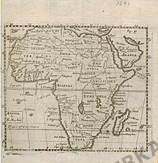 1691 - Africa