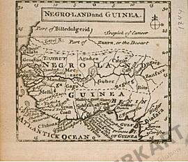 1744 - Western Africa