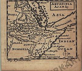 1744 - Ethiopia