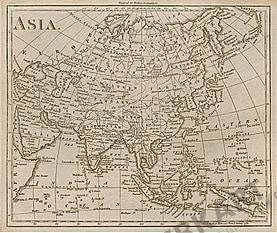 1797 - Asia (Replica)