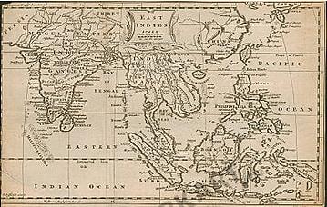 1797 - East Indies (Replica)