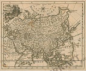 1761 - Asia