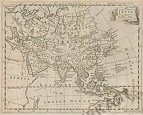 1757 - Asia