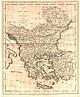 1784 - Türkei und Osteuropa 26 x 33cm