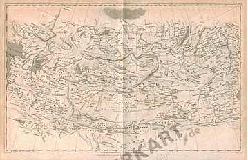 1802 - Central Asia
