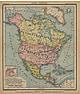 1883 - Nord-Amerika