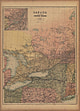 1865 - Canada and North America I