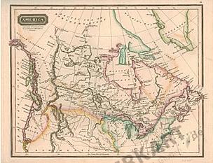 1825 - America (Replica)