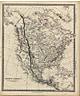 1834 - North America (Replica)