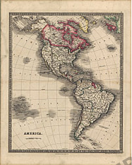 1841 - America (Replica)