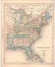 1839 - United States of America