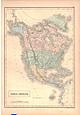 1854 - North America