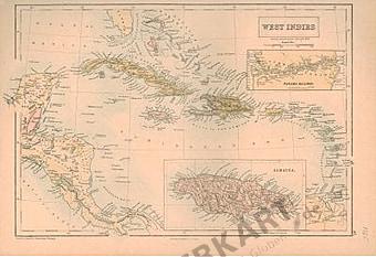1865 - West Indies