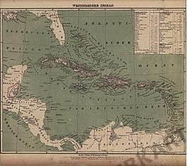 1859 - West Indies