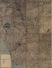 1914 - Belgien