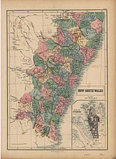 1854 - New South Wales