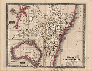 1841 - New South Wales