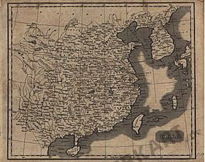 1819 - China