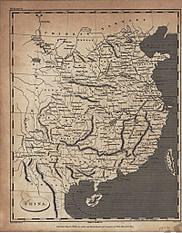 1802 - China