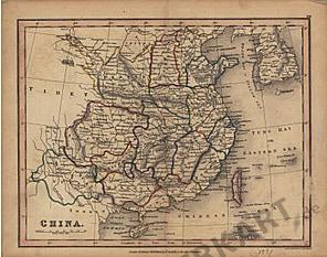 1831 - China