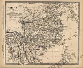 1834 - China
