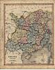 1839 - China (Replikat) 26 x 32cm