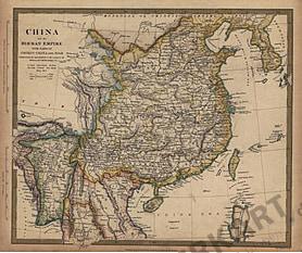 1834 - China II