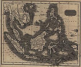 1819 - Indien