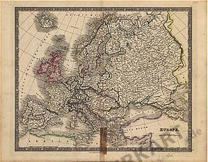 1841 - Europa