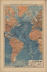 1881 - Atlantischer Ozean (Replikat)