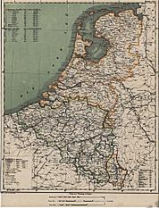 1859 - Netherland, Belgium
