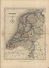 1850 - Netherland