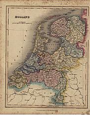 1839 - Netherland