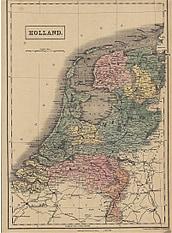 1854 - Netherland (Replica)