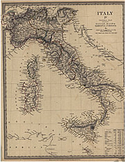 1840 - Italy IV (Replica)