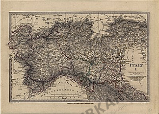 1832 - Italy I