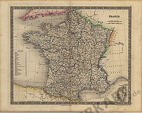 1841 - France