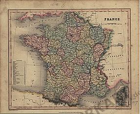 1839 - France