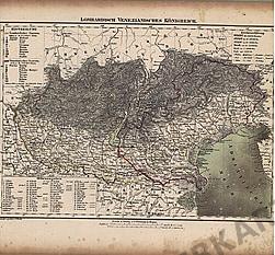 (1815 -1859) - Lombardisch Venezianisches Königreich (Replica)