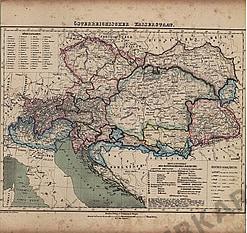 Oesterreichischer Kaiserstaat