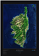 Korsika Poster